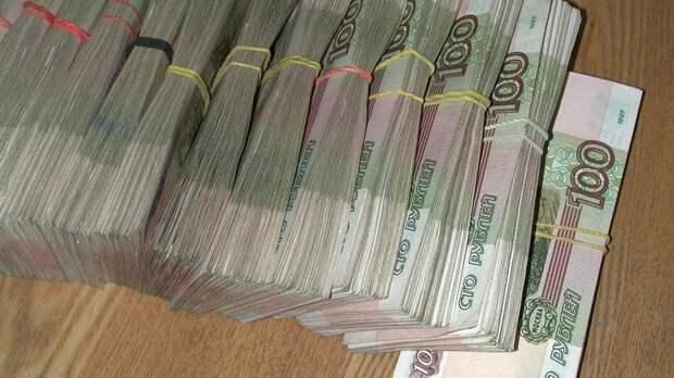 Экс-главу Никольского городского поселения заключили под стражу по делу о хищении 20 млн