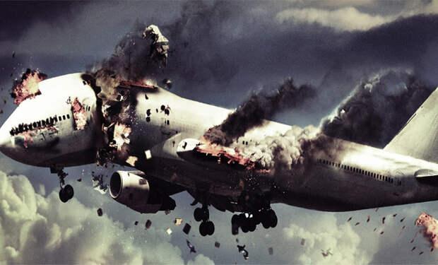 Пропавший в Зоне сумрака самолет вернулся через 37 лет… И снова исчез!