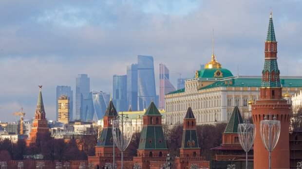 """Участники съезда """"Зеленых"""" обсудили ряд проблем в Москве"""