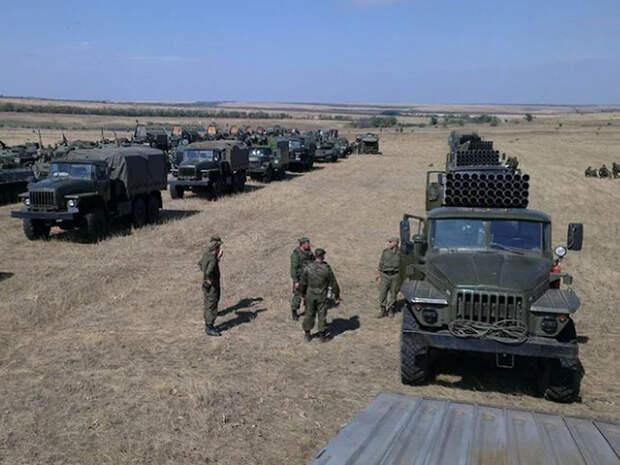 Немецкий политолог описал реалистичный сценарий действий РФ против Украины