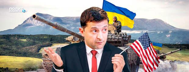 Киев не в состоянии выполнить «Минск». Война продолжится – американский политолог