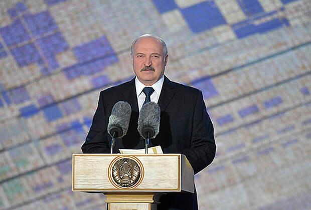 Лукашенко поручил без предупреждения отвечать на нарушение госграниц