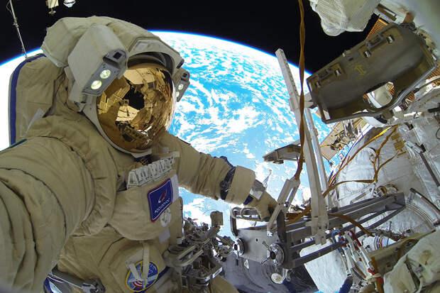 Новая российская станция станет перевалочным пунктом для полетов к Луне