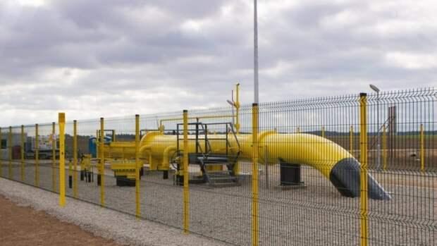 Литва готова обсуждать поставки газа Белоруссии сучастием РФ