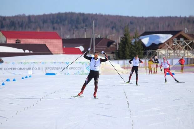 Три лыжника из Удмуртии вошли в состав сборной России для подготовки к предстоящему сезону