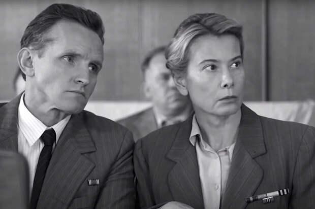 Фильм Кончаловского выдвинули на «Оскар»