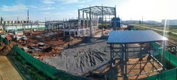 Качественный ремонт и строительство зданий