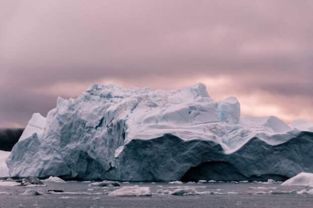 Гренландия-Восход-photography1