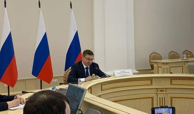Полпред президента вУрФО рассказал чего ждёт отскоростной дороги Москва— Казань