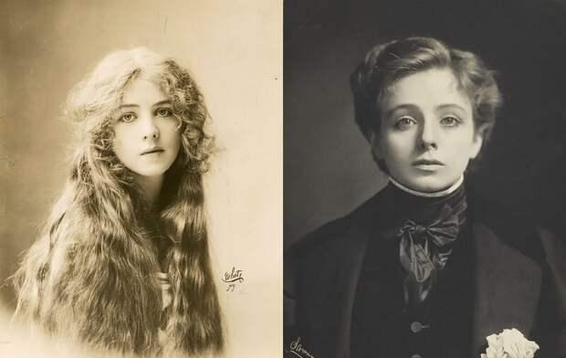 Красавицы со старых фотографий: что скажете о них сегодня?