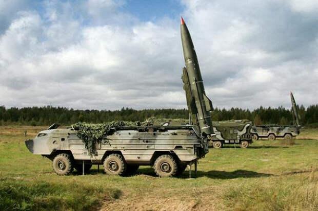 Опубликовано видео удара по Азербайджану ракетой «Точка-У» Армении