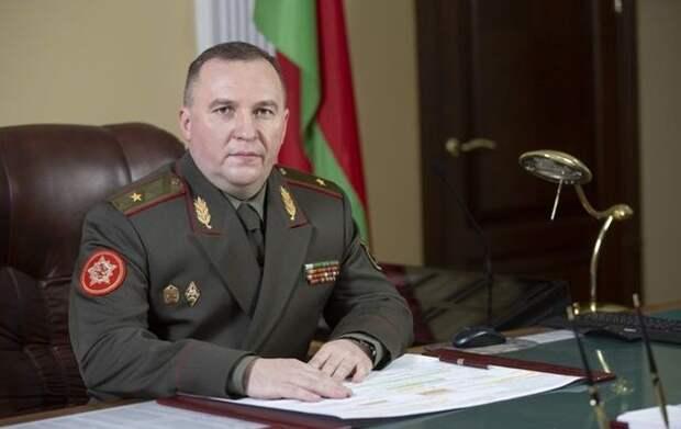 В Беларуси заявили о танковом батальоне США на границе