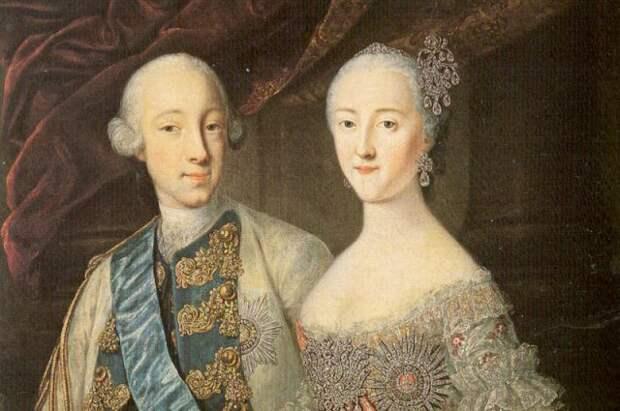 7 фактов о Екатерине II. Как замученная жена мудака оказалась умнее него и стала самой крутой императрицей