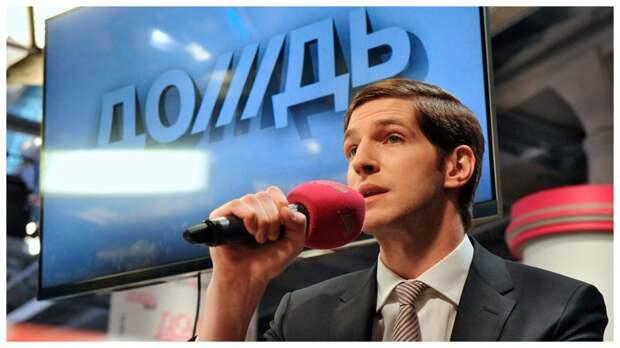 «Дождь» исключили из кремлевского пула