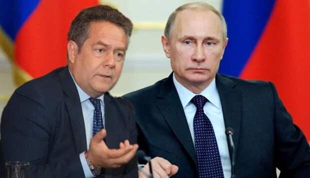 Если бы Путин правильно обосновал пенсионную реформу, то народ отнесся с пониманием – из интервью Н. Платошкина А. Красовскому