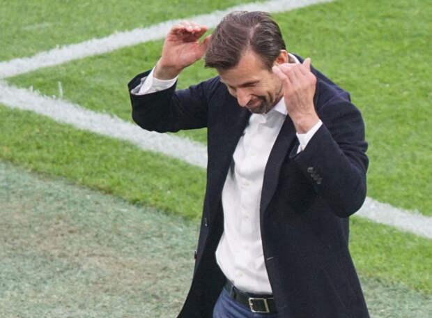 Семак назвал футболистов «Зенита», которые не сыграют с «Челси»