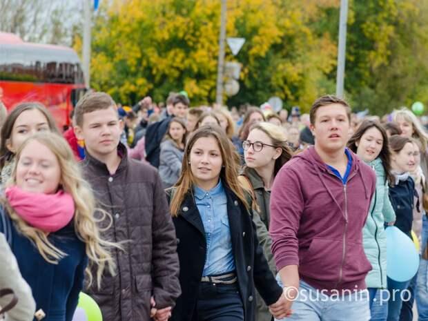 Глава Удмуртии спрогнозировал новую вспышку коронавируса из-за выпускников школ