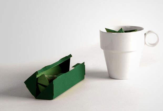 Необычные упаковки для обычных вещей