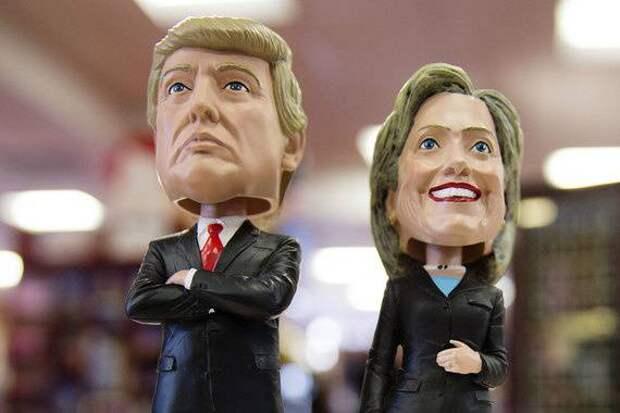 """С Трампом начинается новая """"перезагрузка"""", мир будут душить """"в дружеских объятиях"""""""