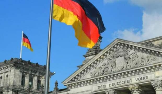 В Германии не хотят допустить «ледникового периода» в отношениях с Россией