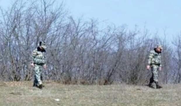 Никол Пашинян сообщил о нарушении границ Армении азербайджанскими военными