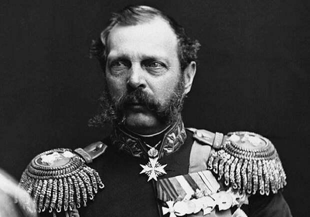 Император Александр II под Плевной. Великий пример личного подвига