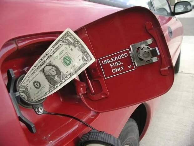 Как снизить расход топлива на автомобиле.