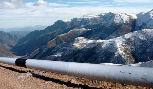 Армения небудет обстреливать нефтегазовые объекты вАзербайджане