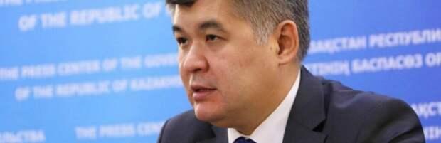 На экс-министра здравоохранения РК Биртанова завели еще одно дело
