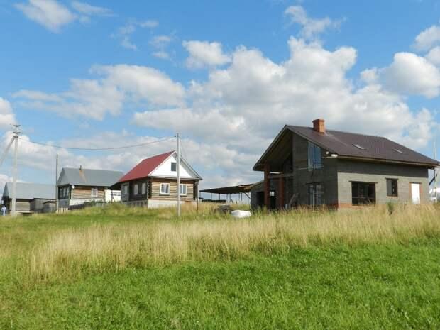 В Удмуртии начнут строить социальное жилье для тружеников села