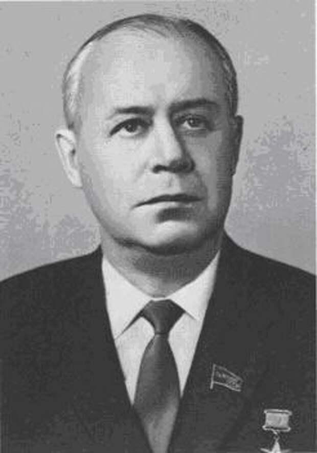 К.Н.Руднев как организатор отечественной космонавтики