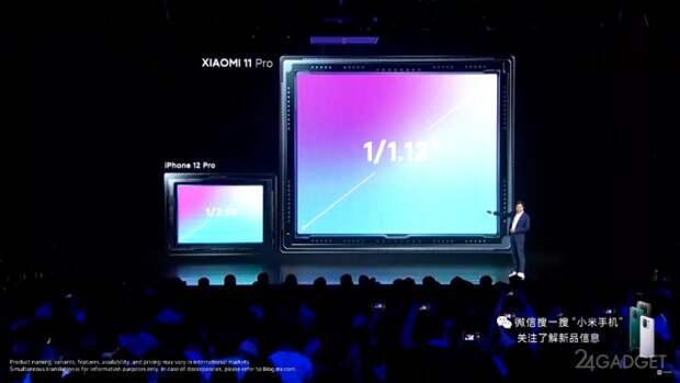 Еще один «король флагманов» от Xiaomi