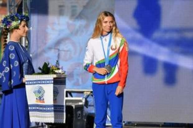 Белорусскую спортсменку хотят насильно отправить в Минск с Игр в Токио
