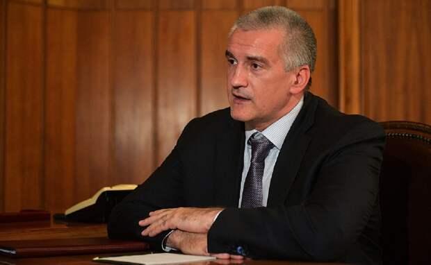 Аксенову предсказали отставку и Сибирь