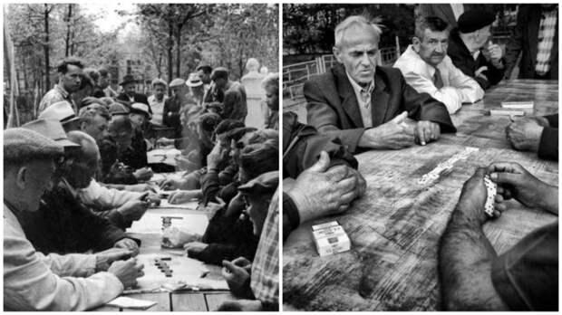 Советские реалии, которые раньше были почти в каждом дворе, а теперь их почти не увидеть