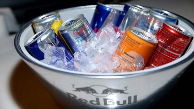 Нерассказанная правда Red Bull