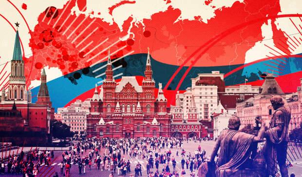 Александр Роджерс: Неидеальная Россия