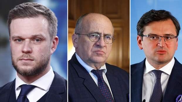 Польша, Литва и Украина составили план противодействия России