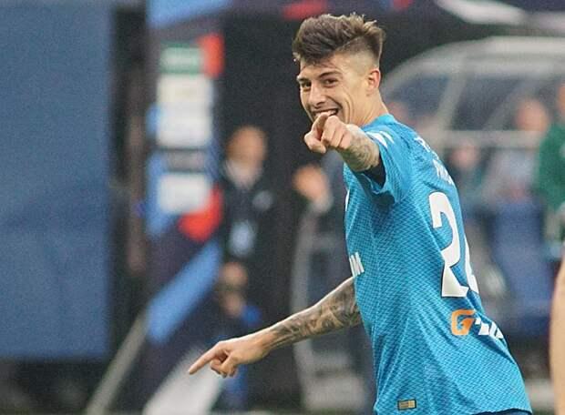 Команда экс-спартаковца Адриано разгромила клуб экс-зенитовца Ригони и вышла в полуфинал Кубка Либертадорес