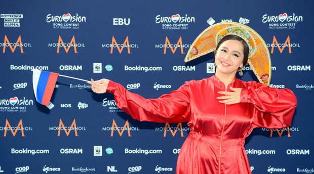 Букмекеры «Евровидения» изменили фаворита на победу