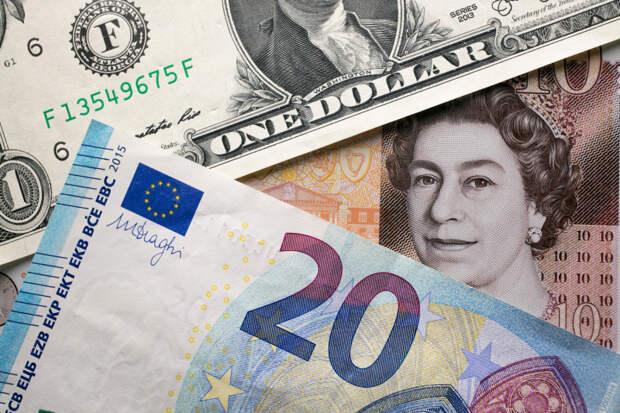 Британская валюта побеждает в паре с долларом и евро, но как долго продлится этот тренд?