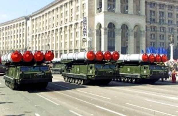 Главный секрет С-300. Украина продала сведения о российских ракетах США