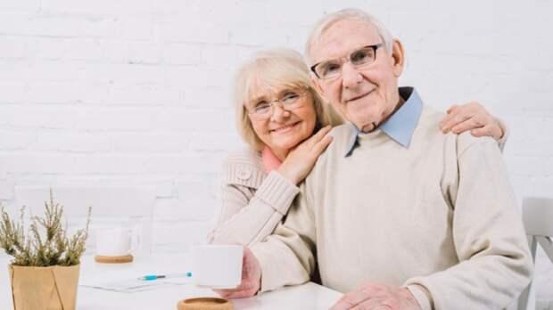 Большинство россиян хотят получать пенсию в 45–50 тысяч рублей