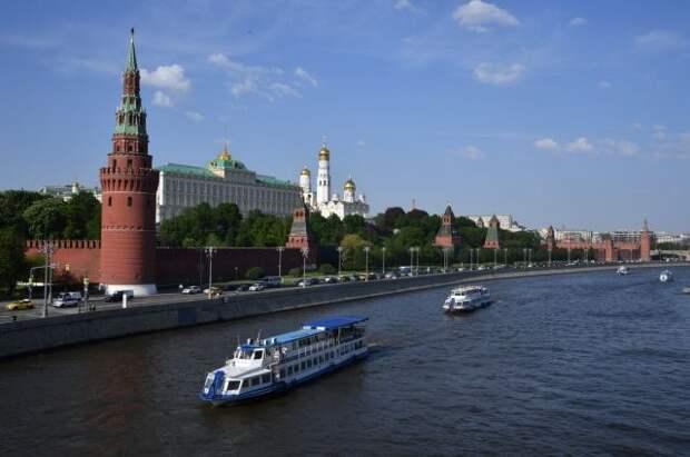 Сергунина: Москва провела презентацию для туротрасли Сингапура и Таиланда