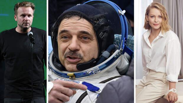 Космонавт Михаил Корниенко высказался против полета Шипенко и Пересильд в космос