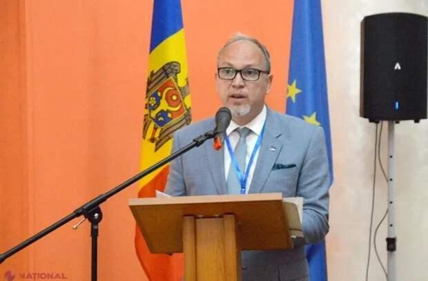 Румыния обеспокоена событиями в Кишиневе