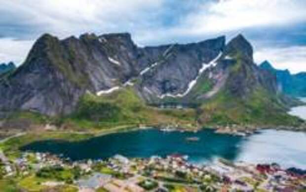 Семь способов познакомиться с Норвегией не выходя из дома