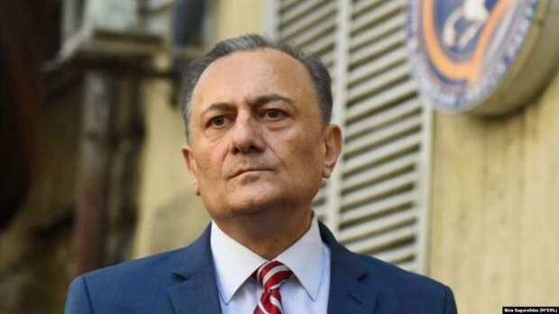 Грузинские лейбористы требуют отГермании репарации вразмере $5 млрд