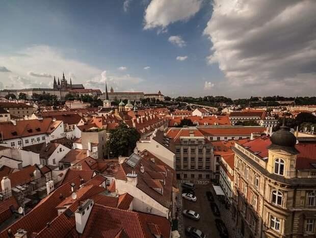 Прага призвала Москву ради «нормализации отношений» исключить Чехию из списка недружественных стран