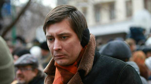 Дмитрий Гудков объявил о поездке в Болгарию. В России его ждут в полиции